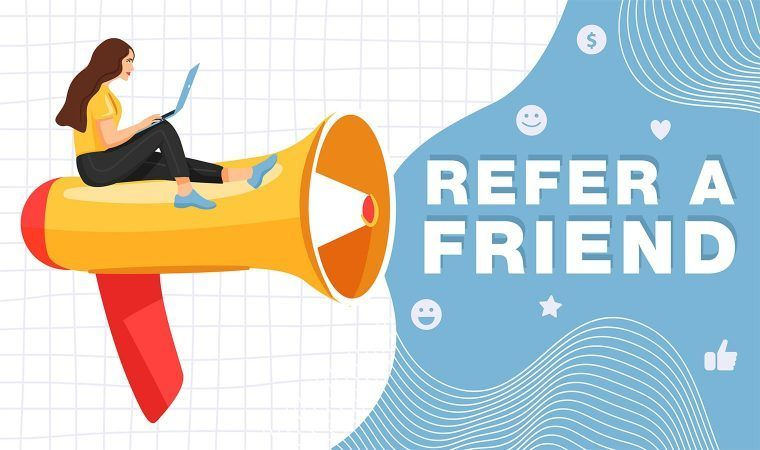 how to promote your app via referrals