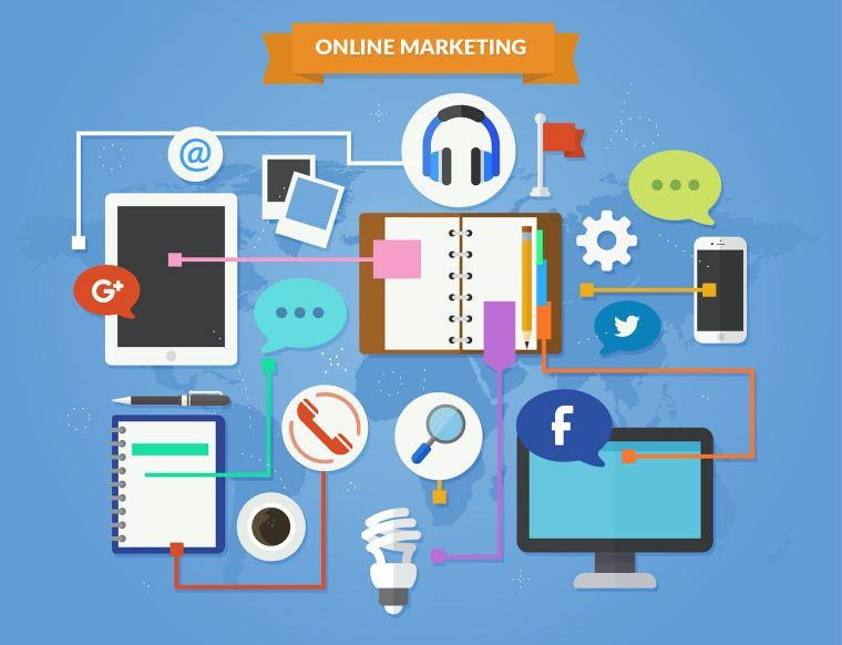 how digital marketing can help your business during crisis