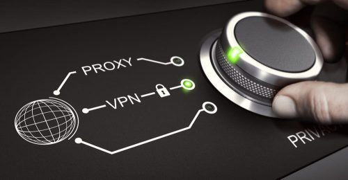 Download a VPN for mobile device security