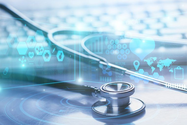 marketing services to healthcare organizations