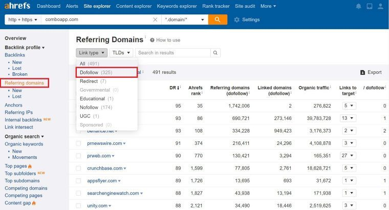 off-page SEO strategy for new website SEO