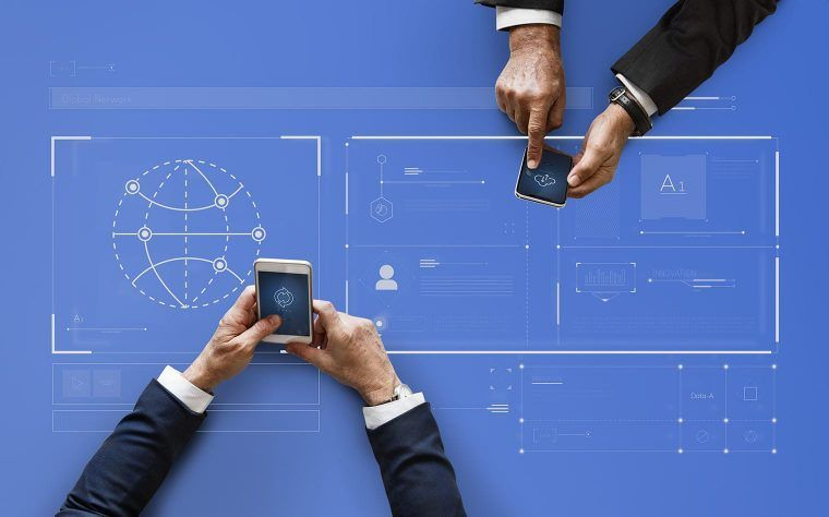 what is digital transformation consulting