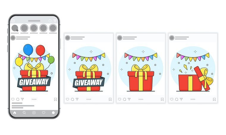 sponsor a contest as part of your app marketing plan