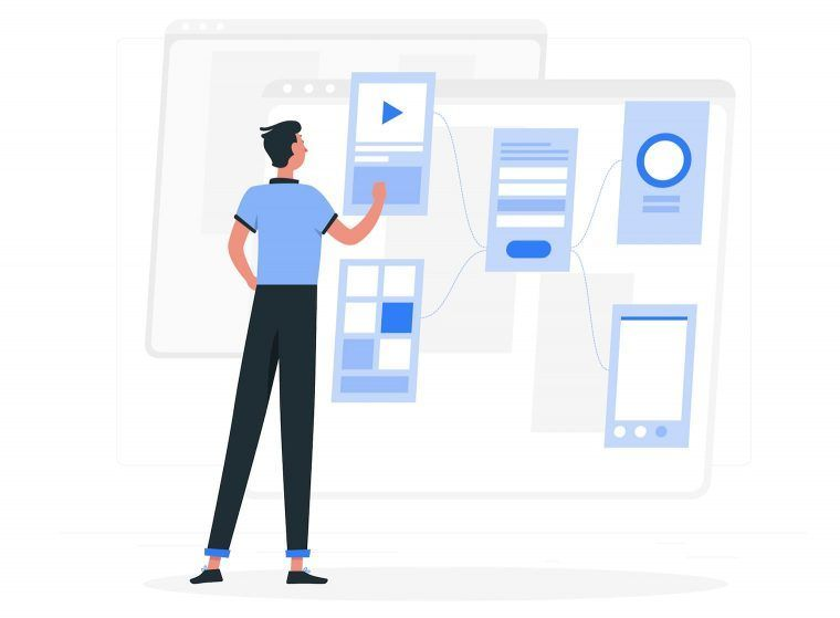 How to design your own app