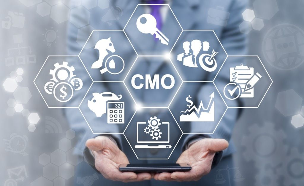 A Fractional CMO Can Take Your Marketing To The Next Level