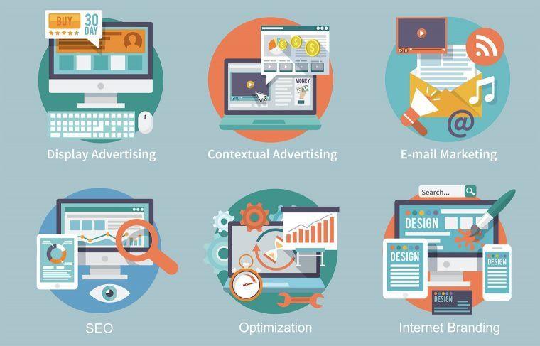 best B2B digital marketing trends in 2020