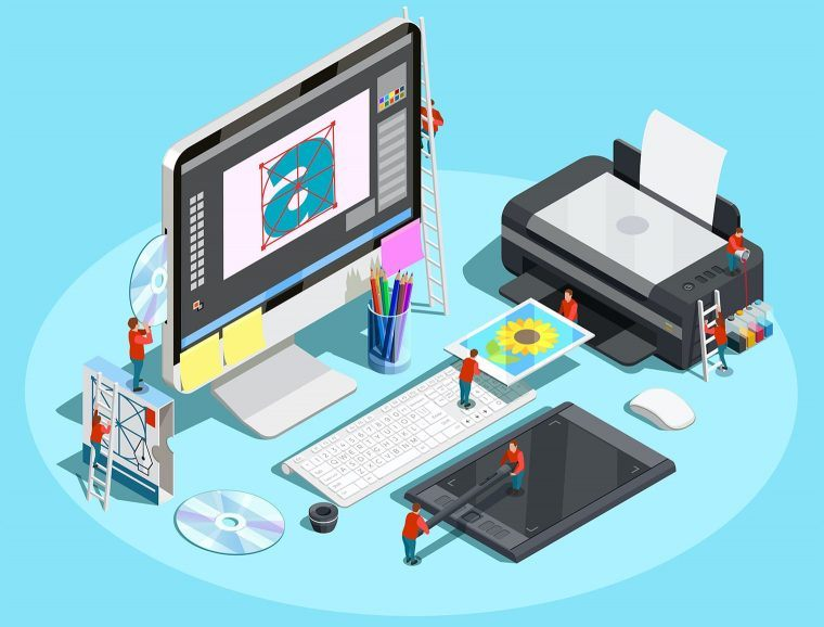 elements of the best law firm web design