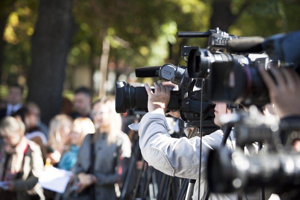 Nationwide media coverage