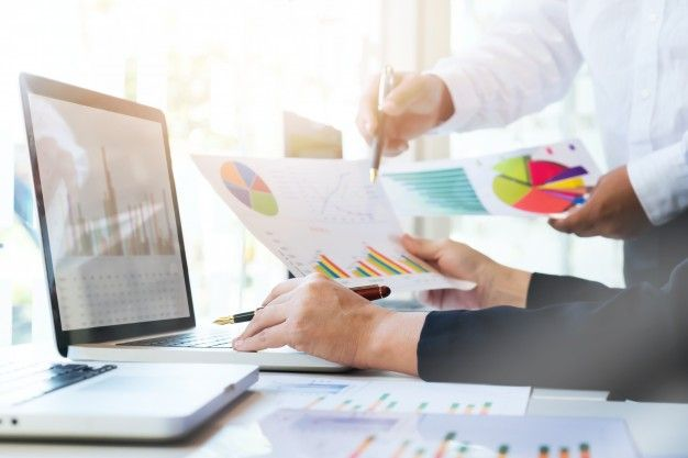 Financial Services Marketing: Best Digital Practices Guide 2021