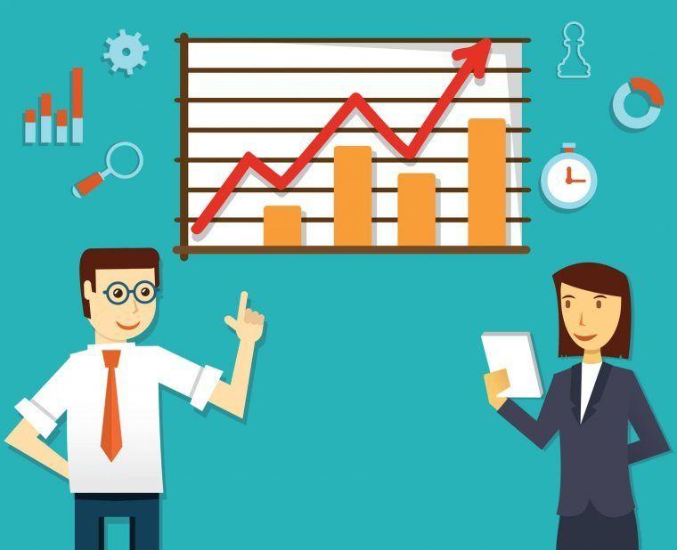 Analytics tools for data-driven marketing