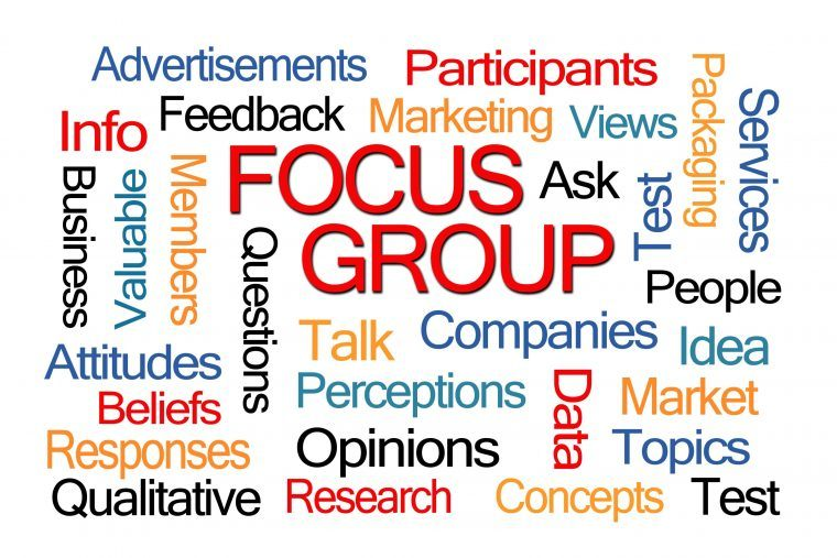 Conduct focus group testing before new product launch