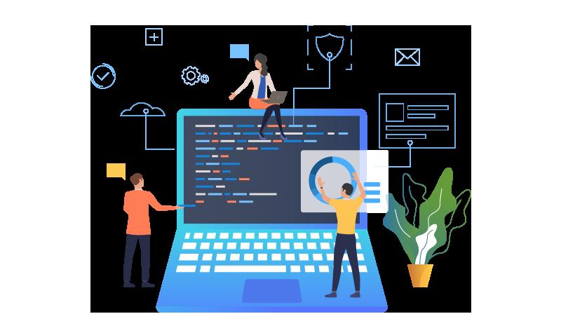 Professional product development services