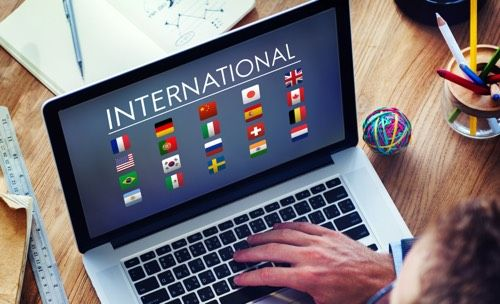 Things People Often Overlook When Creating a Multilingual Website