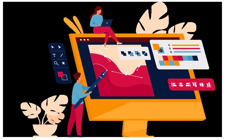 Digital Product Design Services