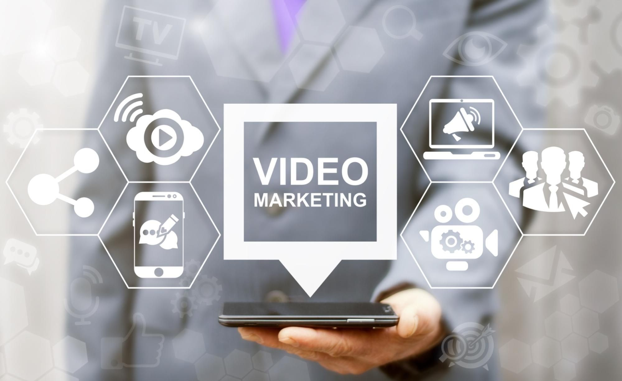 best tips on video marketing strategy