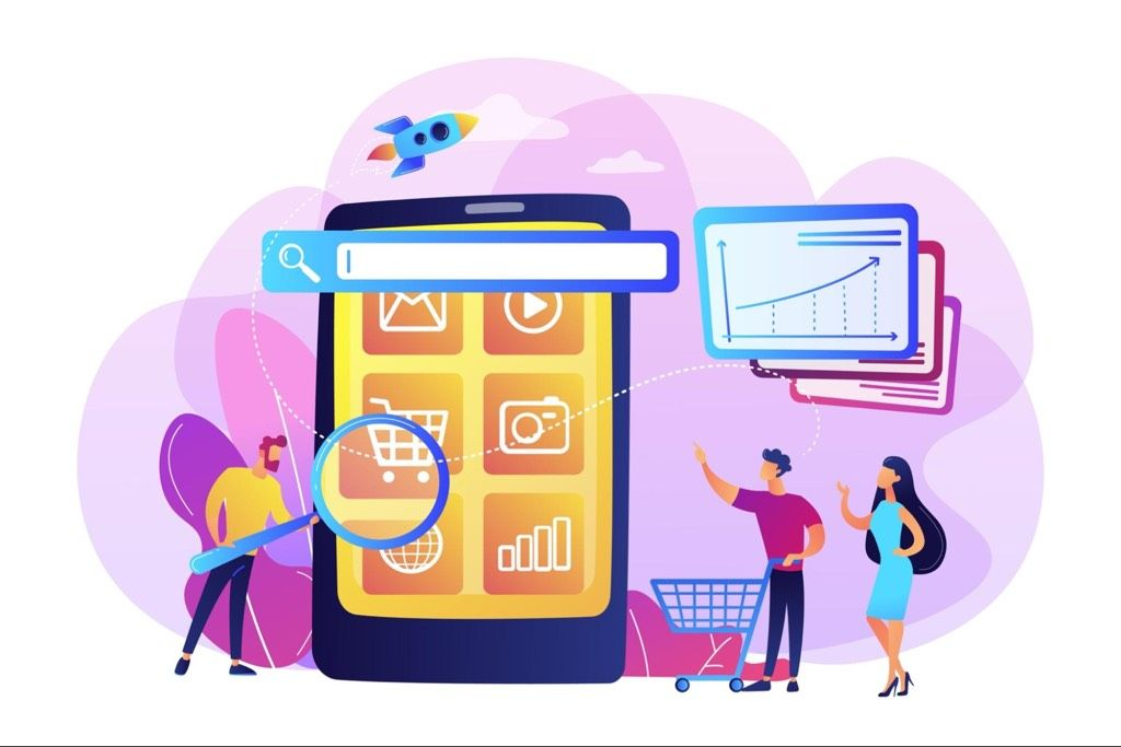 Mobile App SEO vs ASO: Does My App Need a Website?