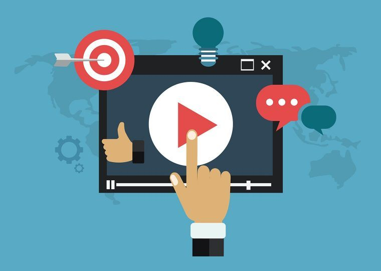 Use educational video content for education marketing