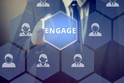 Increase user engagement for your retail app