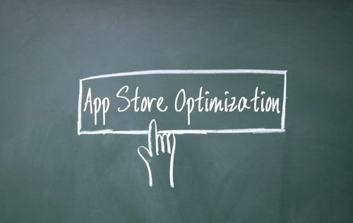 App Store Optimization for marketing your app