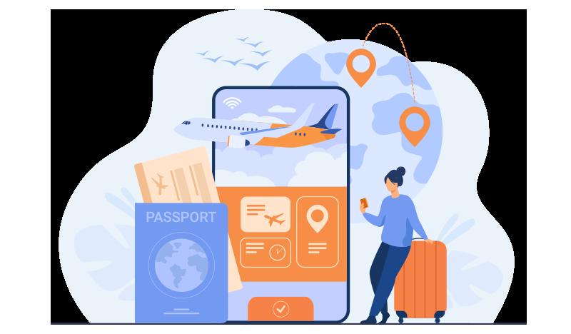 Die Tourismus Marketing Agentur für Ihre Reise zum Erfolg