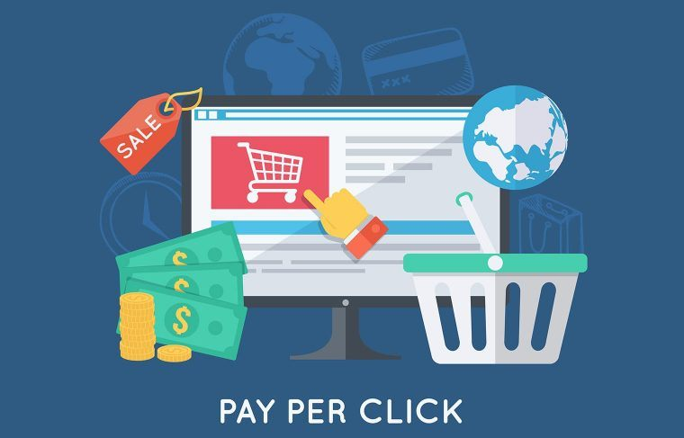 what is paid search marketing