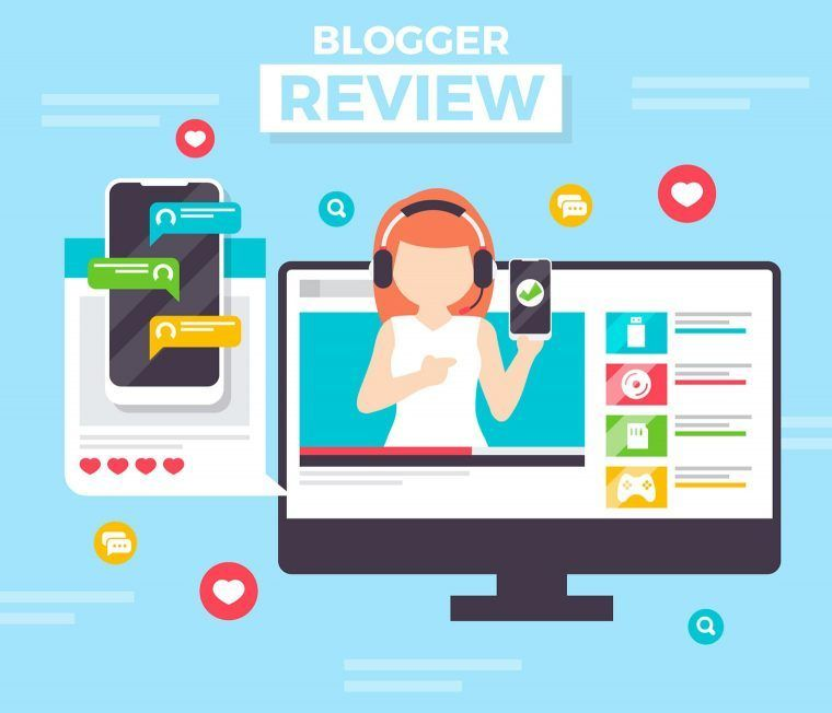 promote your application with bloggers